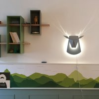 lampe-cerf-silver-CORD-max