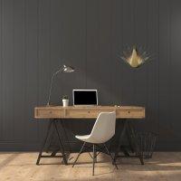 COMPAGNIE-Lampe-Paon-or-bureau
