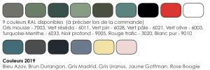 couleurs max